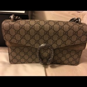 Gucci Bags - Gucci Small Dionysus